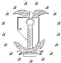 Legislative Counsel Bureau Seal