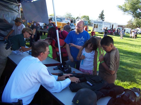 National Night out 1