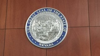 Nevada State Seal - Donated by Nevada's Sister State Taiwan