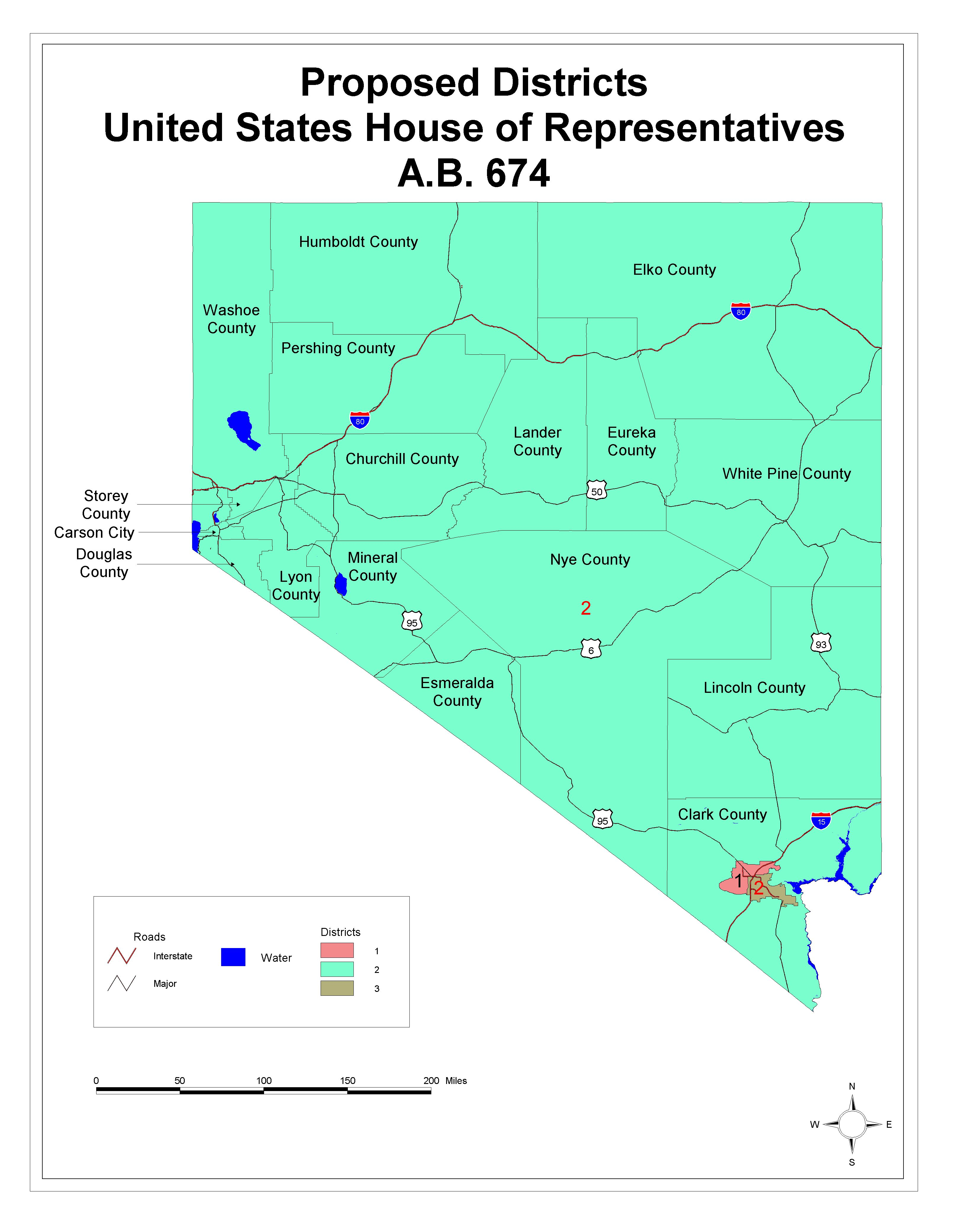 Redistricting And Reapportionment Maps - Map us 81