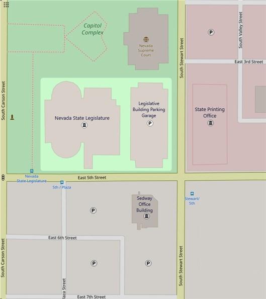 Buildings Information