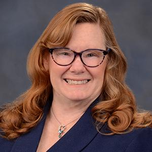 Assemblywoman Maggie Carlton (D-Las Vegas)