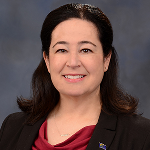 Assemblywoman Lesley Cohen (D-Las Vegas)