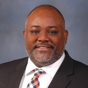 Speaker Jason Frierson