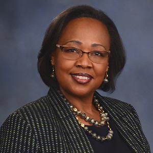 Assemblywoman Daniele Monroe-Moreno (D-North Las Vegas)