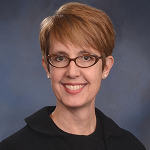 Assemblywoman Heidi Swank (D-Las Vegas)