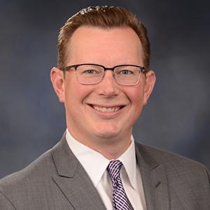Senator Ben Kieckhefer (R-Reno)