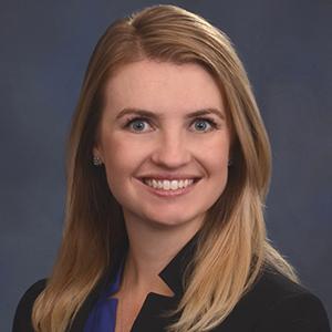 Senator Melanie Scheible (D-Las Vegas)