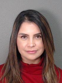 Cecia Alvarado