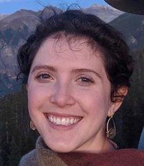 Madeleine Ashour
